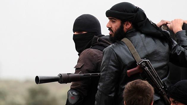 Siria: Insurgentes del Frente Al Nusra secuestran un autobús con 40 pasajeros