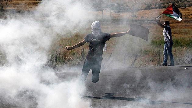 Israel declara una 'tregua humanitaria' en Gaza tras nueve días de ataques