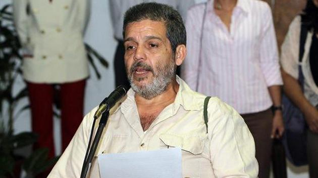 """FARC: """"El negocio de la guerra impide que avancen los diálogos de paz"""""""