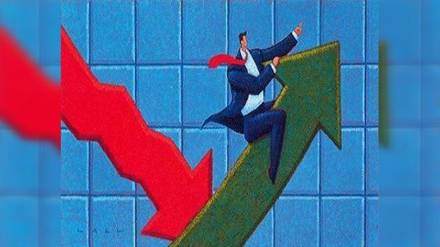 Dinámica positiva de la economía rusa