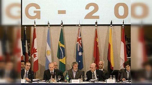 Los viceministros de Finanzas del 'G-20' se reúnen en Incheon