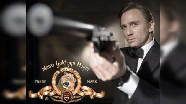 Suspenden el rodaje del nuevo filme de James Bond