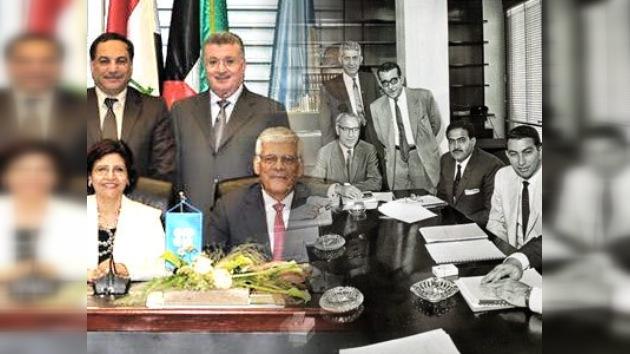 La OPEP cumple 50 años