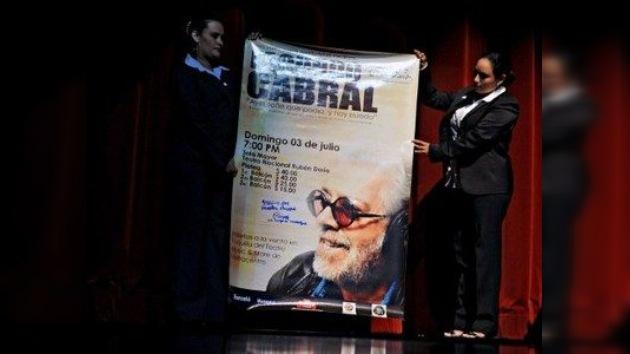 Suspenden la entrega del asesino de Facundo Cabral a Guatemala