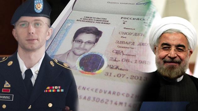 Balance semanal: Rusia da asilo a Snowden, terrorismo global, Uruguay legaliza la marihuana