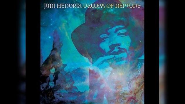 El nuevo disco de Jimi Hendrix