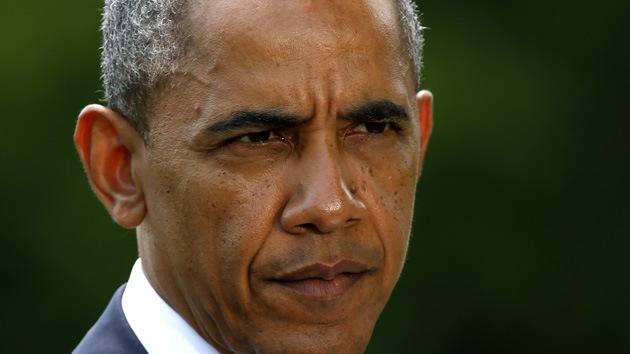 ¿Acudirá Obama al Congreso para aprobar un ataque aéreo en Irak?