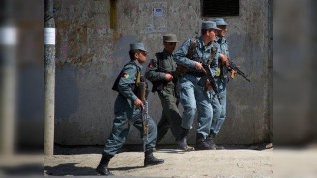 Varias embajadas en Afganistán, incluida la rusa, atacadas en medio de explosiones
