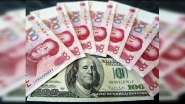 China se niega a revaluar su moneda
