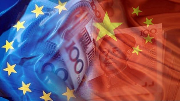 China fomenta el 'swap' y funda centros de apoyo al yuan en Europa
