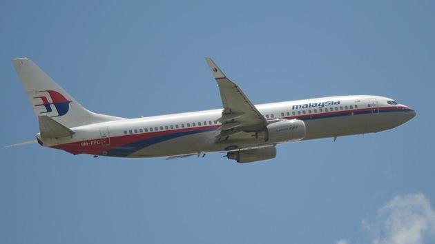 Lo que no se sabía sobre la carga del vuelo MH370 de Malaysia Airlines