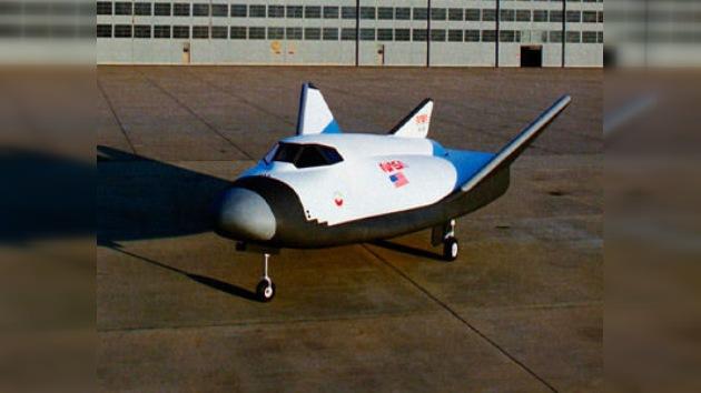 Odisea 2012: el taxi espacial calienta motores