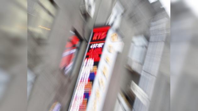"""La Bolsa rusa se recuperó de """"la conmoción de Dubái"""""""