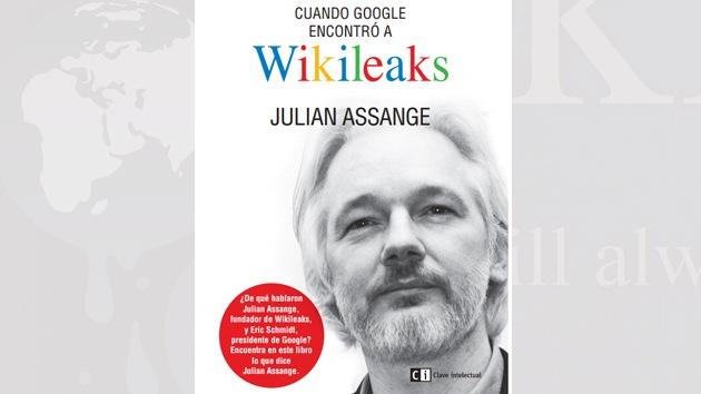 """Assange: """"Google permite a la NSA y al FBI leer los correos electrónicos"""""""