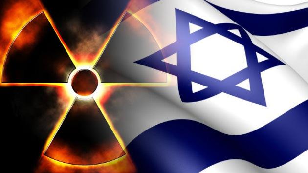"Canciller iraní: ""Israel posee 200 ojivas nucleares"""