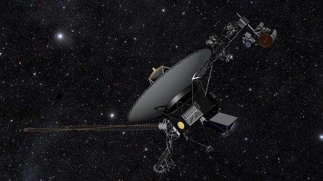 ¿Ha puesto ya la Voyager-1 un pie fuera del Sistema Solar?: Un nuevo estudio lo confirma