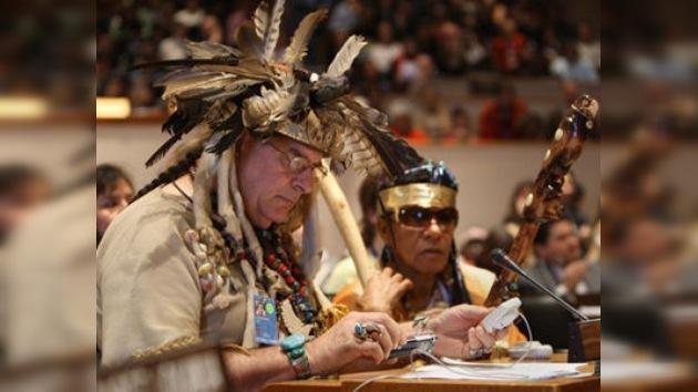 """Foro de la ONU para Asuntos Indígenas: """"Persisten las violaciones de los derechos humanos"""""""