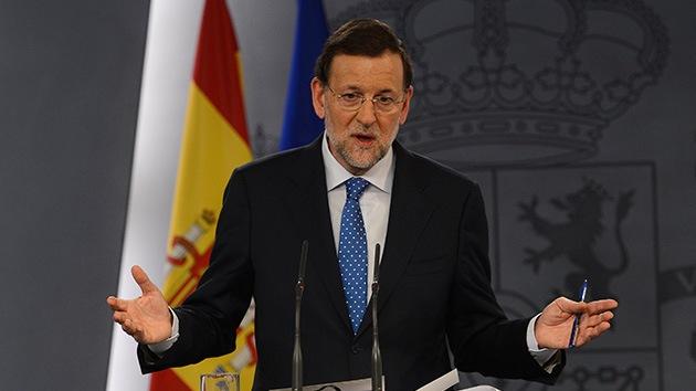 España presenta a Bruselas un ajuste de 102.149 millones hasta 2014