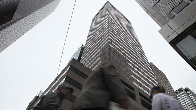 Las autoridades de EE.UU. requisan un rascacielos iraní en Nueva York