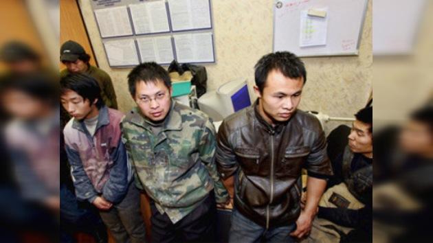 Rusia: el segundo país receptor de inmigrantes ilegales