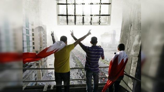 Más de cien presos políticos han sido puestos en libertad en Bahréin