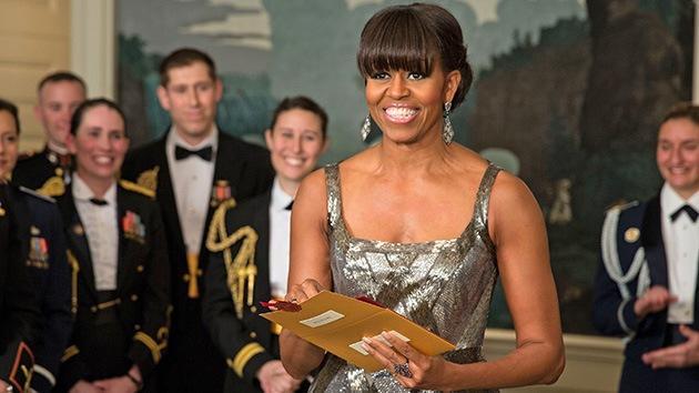 Irán premia a Michelle Obama por demostrar que los Oscar son políticos