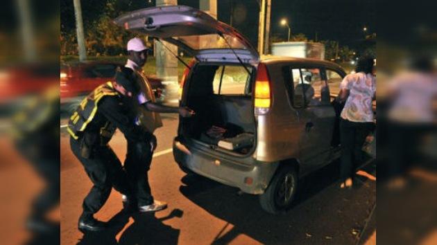 Mientras los conductores bogotanos paran en los semáforos, los ladrones tienen luz verde