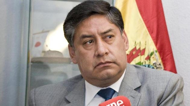 """Bolivia, en alerta por el """"plan bélico"""" chileno"""