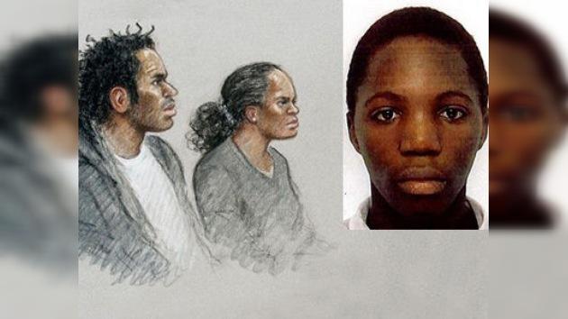 Pareja británica enjuiciada por asesinar a un adolescente por 'brujo'
