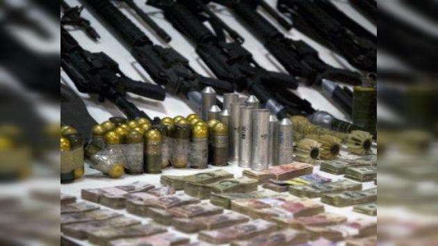 Un ex alcalde estadounidense reconoció su culpa en el contrabando de armas a México