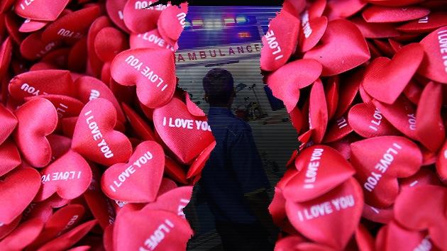 Cáncer, depresión o infartos, el terrible precio tras quedarse con el 'corazón roto'