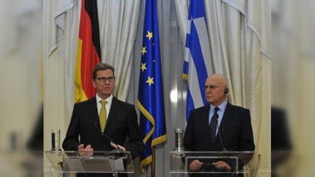 Grecia se niega a aceptar el control europeo sobre su presupuesto