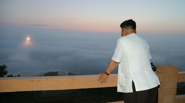 Corea del Norte tendrá casi acabada este año su nueva base de lanzamiento de cohetes