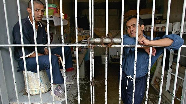 Más de la mitad de las cárceles en México es controlada por los presos