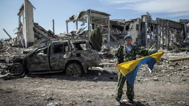 """Israel congela el suministro de armas a Ucrania para """"no irritar"""" a Rusia"""