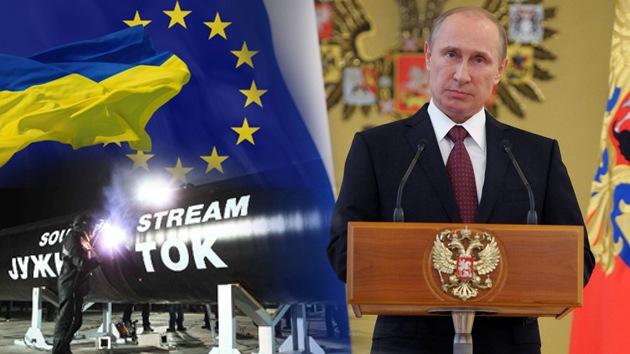 Balance semanal: Ucrania firma parte del acuerdo con la UE mientras avanza el proyecto South Stream