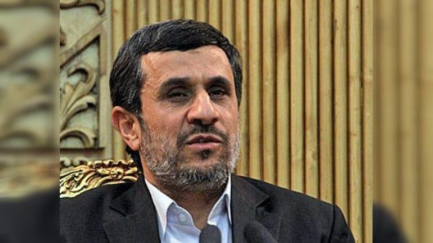 Irán está listo a mantener conversaciones con el sexteto
