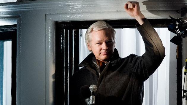 """Assange: """"WikiLeaks reveló parte de la historia suprimida de México"""""""