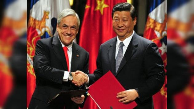 América Latina y China, socios en lo político, económico y cultural