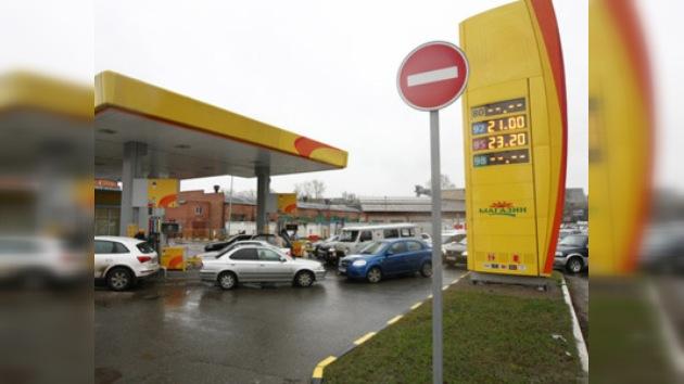 Rusia suspenderá exportaciones de petróleo para lidiar con crisis interna