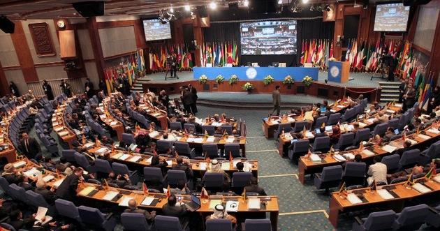 Occidente no consigue aislar a Irán: 120 países se reúnen en Teherán