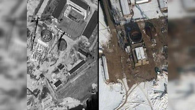 EE. UU. sigue la construcción de las instalaciones nucleares norcoreanas desde el espacio
