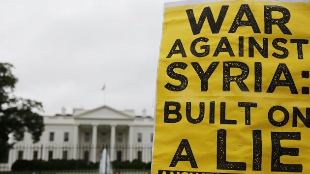 Expertos: El 'Jorasán' yihadista es una mistificación de EE.UU.