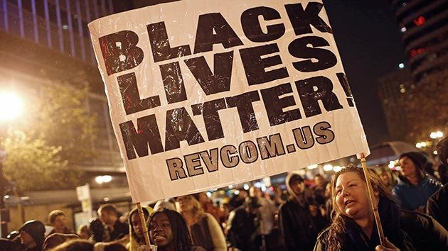 Arizona: Policía mata a un afroamericano desarmado durante su arresto