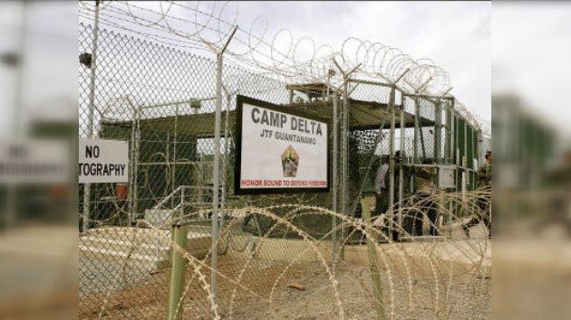 Trasladados a sus países de origen 12 presos de la cárcel de Guantánamo