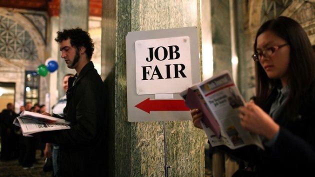 """""""La economía de EE.UU. vive la peor recuperación laboral de la historia"""""""
