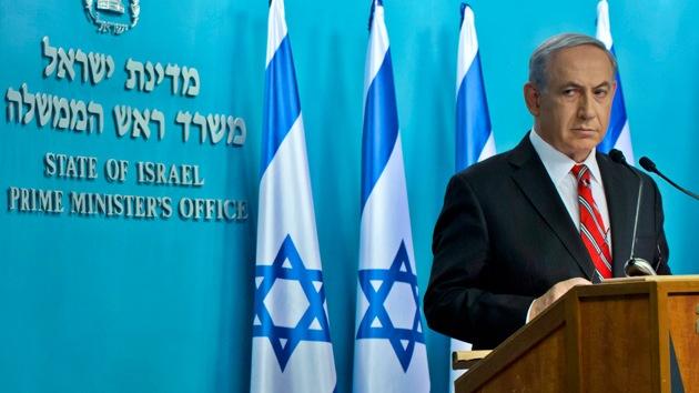 Israel pide ayuda a EE.UU. para evitar ser juzgado por crímenes de guerra