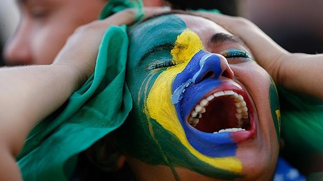 Shakira, Ochoa o el mordisco de Suárez, de lo más buscado en Google durante el Mundial