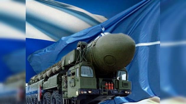 """""""La OTAN y Rusia deben crear dos escudos antimisiles con objetivos comunes"""""""
