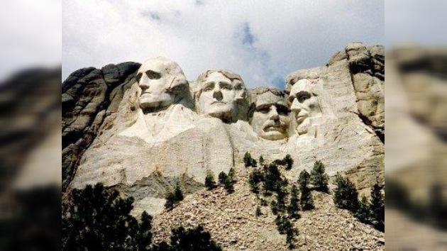 La ONU da la cara por los indígenas de EE. UU.: el monte Rushmore les pertenece
